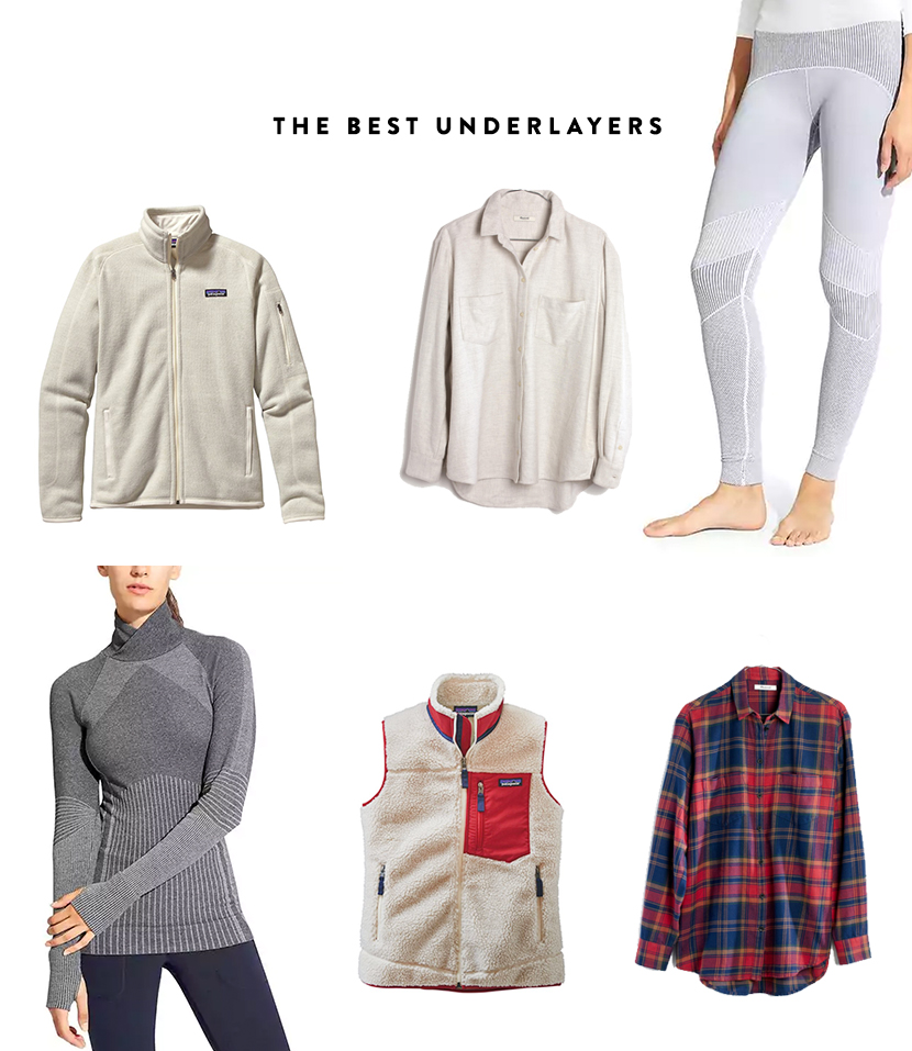 The Best and Most Stylish Winter Gear for Women | The Fresh Exchange