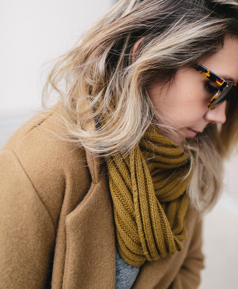 Winter Neutrals  |  The Fresh Exchange