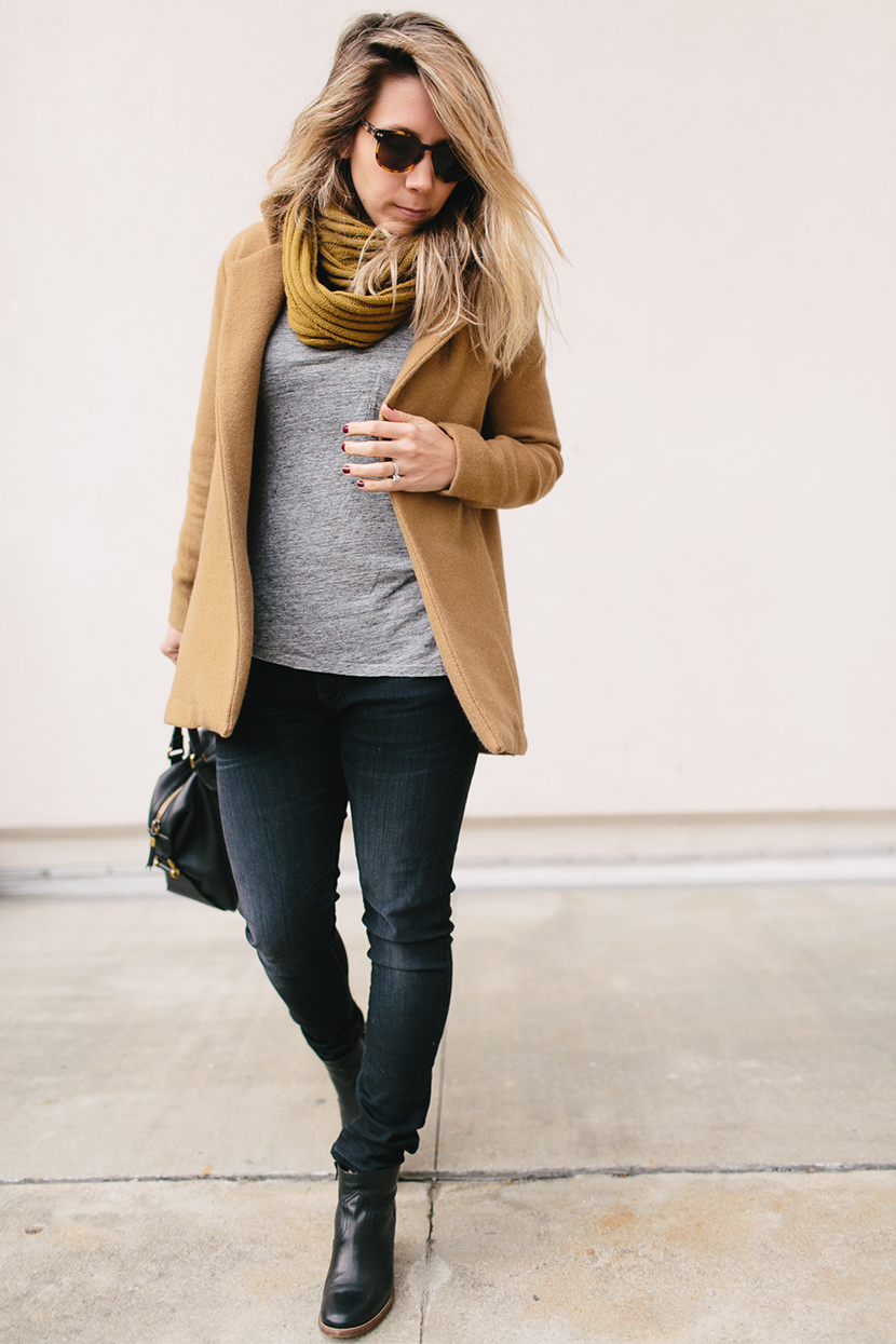 Winter Neutrals  |  The Fresh Exchange