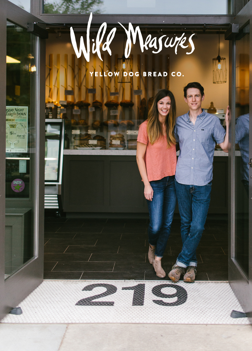 Wild Measures: Yellow Dog Bread Co. in Raleigh, NC  |  The Fresh Exchange