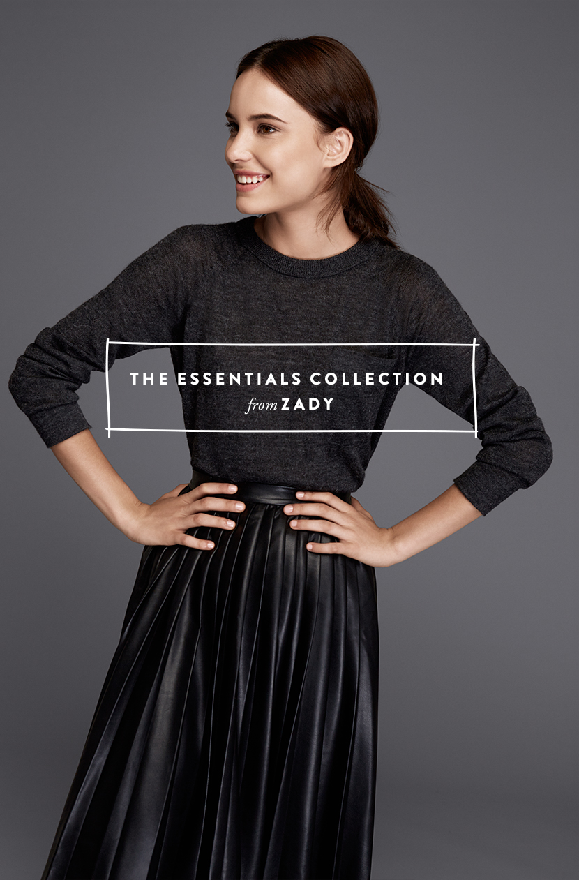 The Essentials Collection | The Fresh Exchange