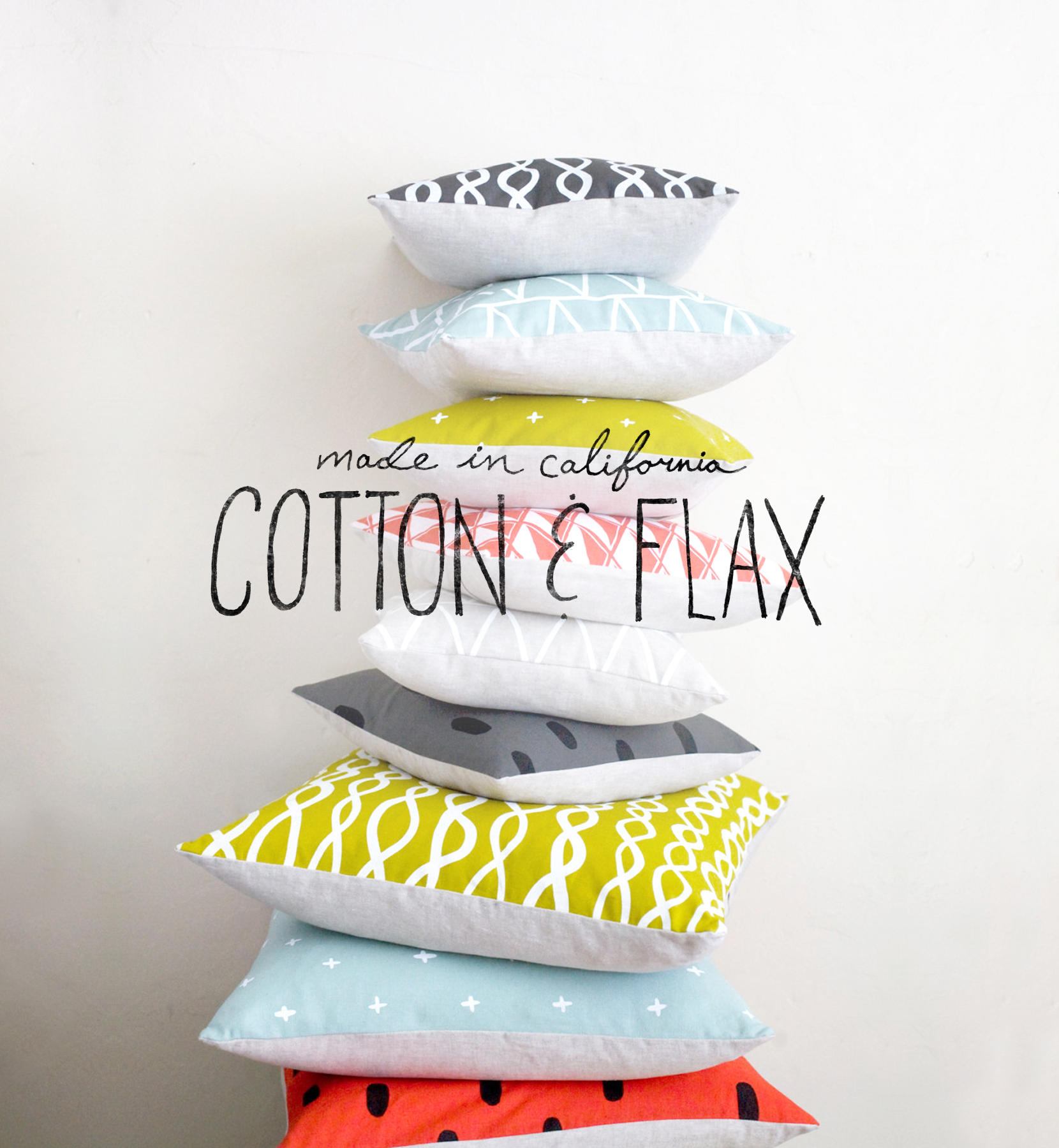 Cotton and Flax  |  The Fresh Exchange