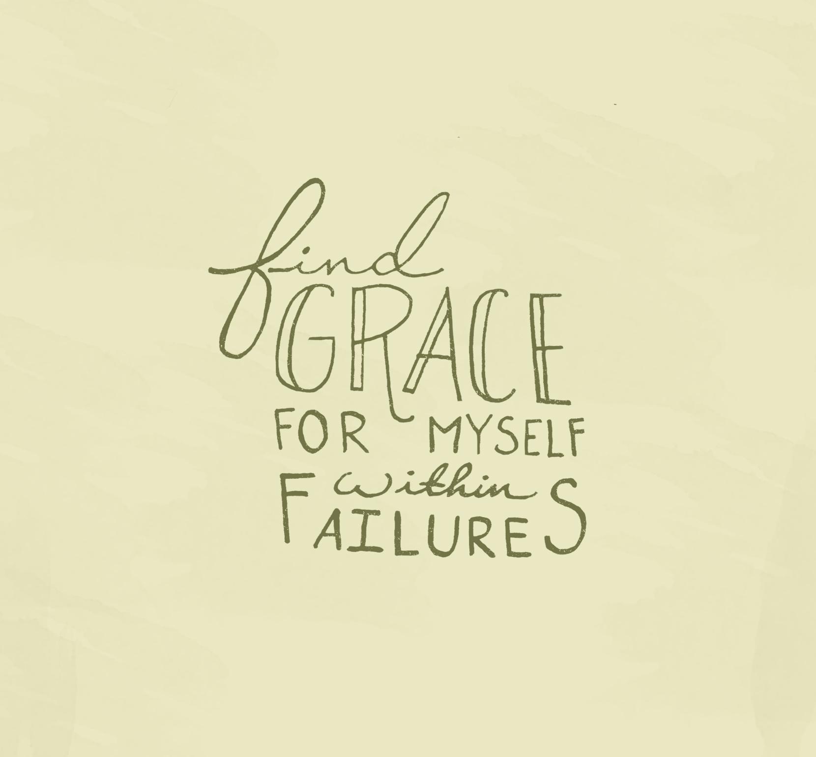 Grace  |  The Fresh Exchange