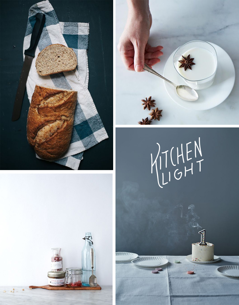 Kitchen Light  |  The Fresh Exchange