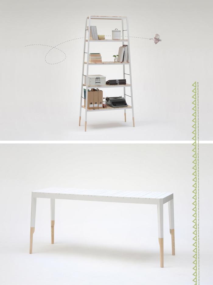 la clinica furniture
