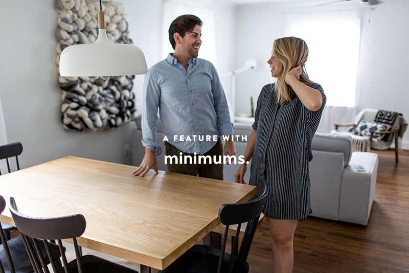 A Feature with Minimums   The Fresh Exchange