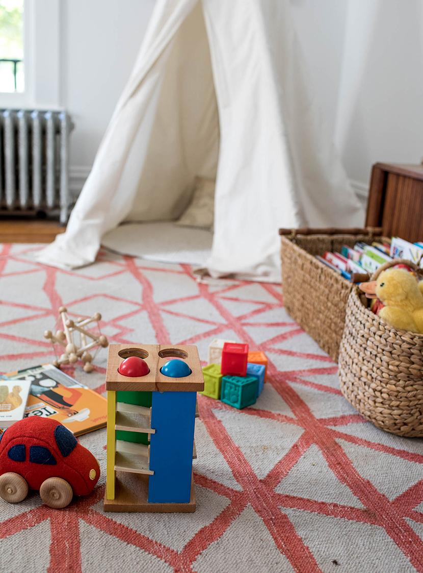Motherhood: A life of beautiful abundance. More on the Fresh Exchange.