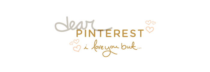 pinterest, copyright issues