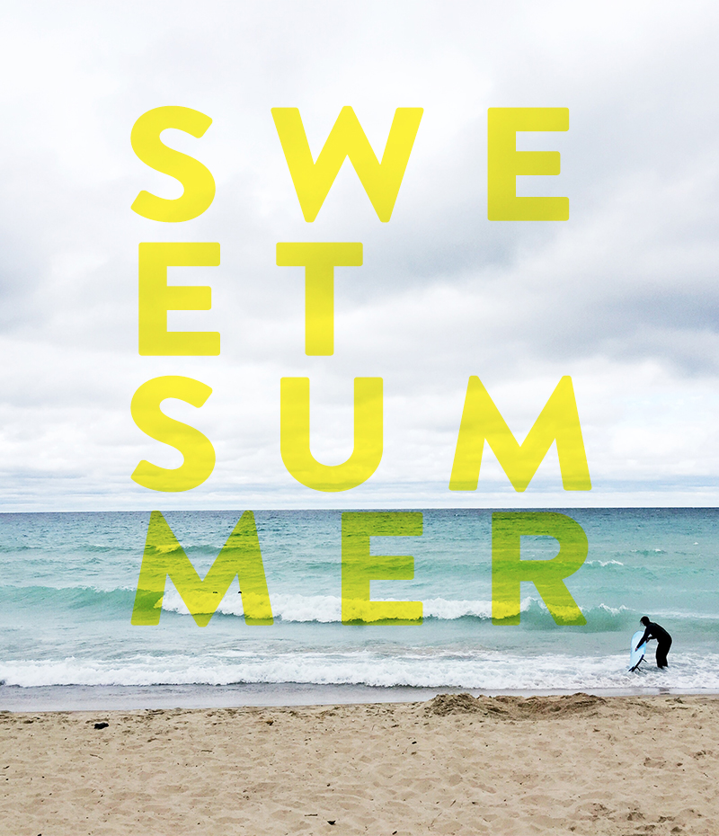 Sweet Summer | The Fresh Exchange