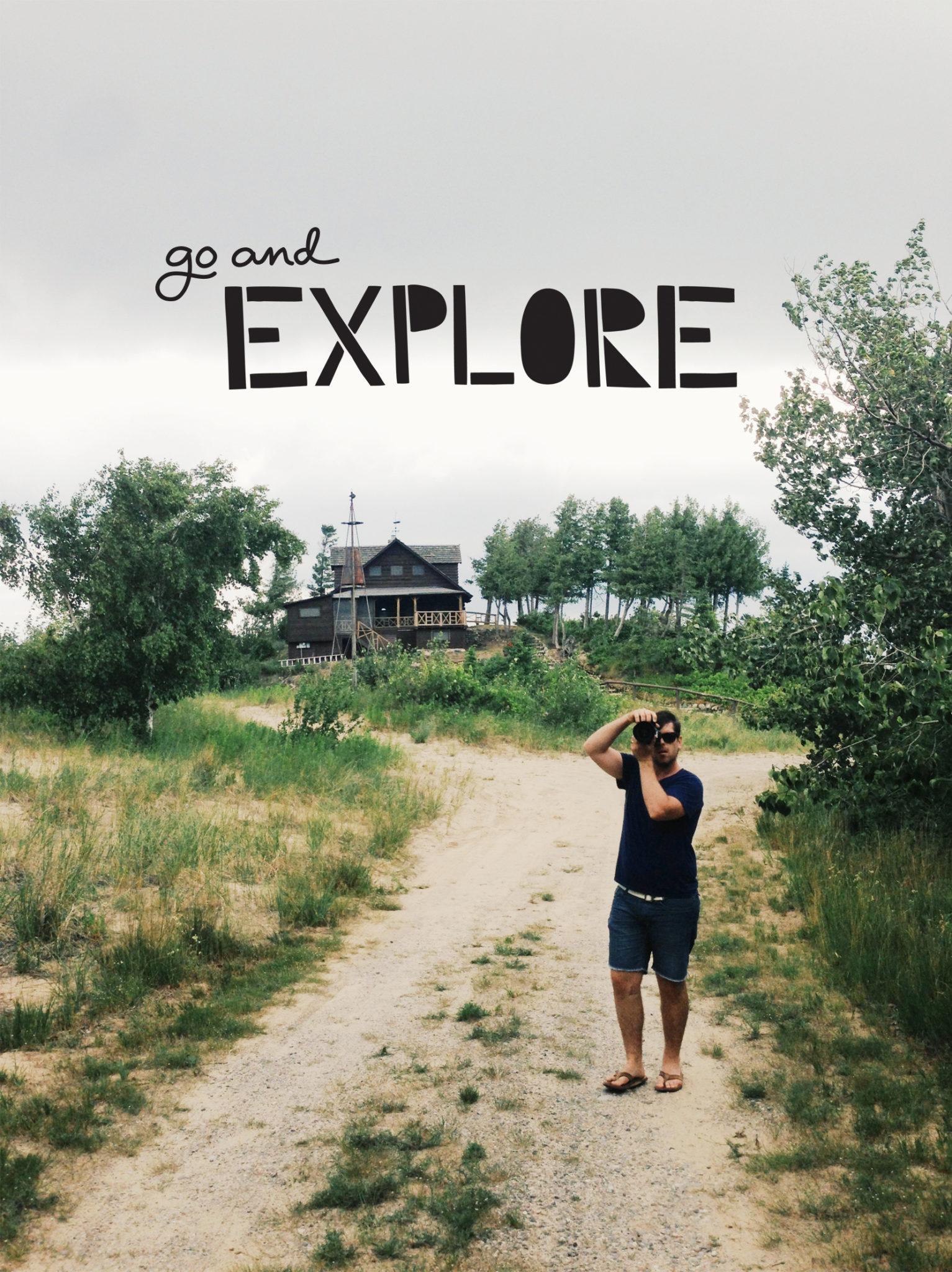 Explore  |  The Fresh Exchange